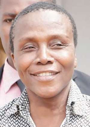 Afoko's Trial Adjourned To March