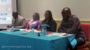 CDD Report Puts NPP Government On Track