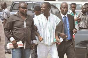GYEEDA Rot: Jailed Assibit Fights Back In Appeal Attempt