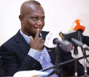 Black Stars Coach Kwesi Appiah Shocked Over Pollack Exit From Kotoko
