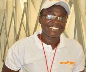 Black Queens Coach Tagoe Sure Of Winning 2018 WAFU Cup