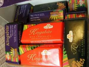 Ho Records Shortage Of Chocolate On Valentine's Day