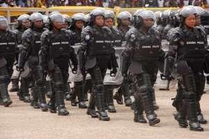 Police Recruitment: 89 Graduates Qualify For Next Stage