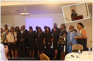 Ghana Banking Human Resource Survey Launched