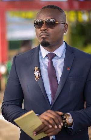 Tribute Song To Ebony Deserved No Air-waves -Kwaku Elliott