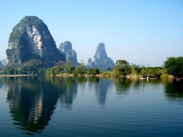 224201843624 river li in china