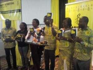 Amnesty International Unveils Annual Report