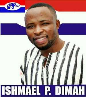 NPP Elections: Let's Ensure Peaceful Polls