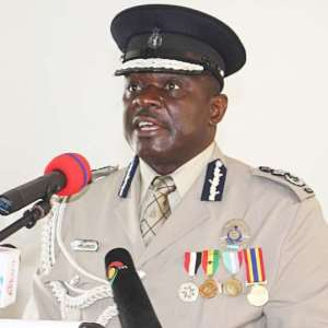 Don't Vandalize Police Stations--IGP Warns