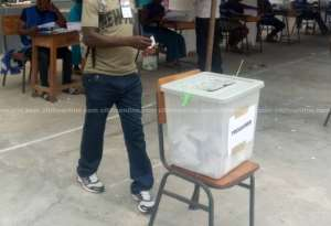 5 Constituencies Isolated In NPP Elections Over Security Concerns