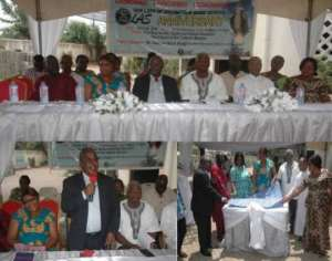 Silver Jubilee Of OLAS Launched