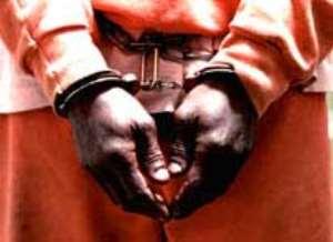 5 Arrested For Fraud