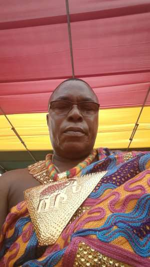 Rejection Of The Appointment Of Ceo For Ghana Gas -Let Calm Prevail!