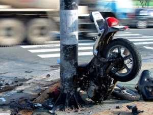 Yendi Records Rampant Motorbike Accidents