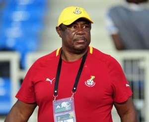 CONFIRMED... Asante Kotoko Appoints Paa Kwesi Fabin As Head Coach