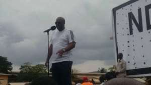 John Mahama Wants Deliberations On FREE SHS