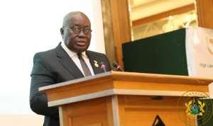 President Akufo-Addo Invites US Investors To Ghana