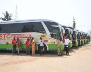 An Observation Made: State Transport Corporation