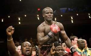 I'll Only Quit Boxing If I Struggle In Comeback, Says Joshua Clottey