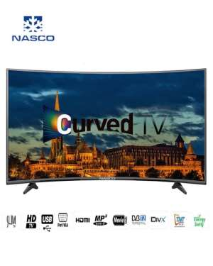 NASCO Announce 40' LED TV For Player/Coach Of The Month In 2017/18 Premier League launch