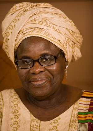 Professor Ama Ata Aidoo Writes: GHANA SECOND-CYCLE EDUCATION CRISIS