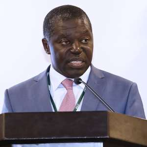 Government Welcomes Initiatives Under Cocoa And Forests