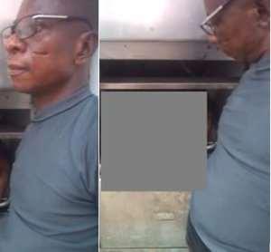 Police Probe Ebony's Viral Mortuary Video