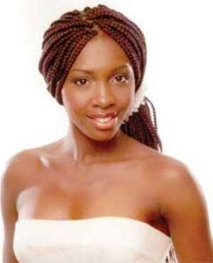 Miss Sandra Iwu
