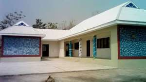 $100,000 Educational Facility For Ayakomaso Methodist Basic School