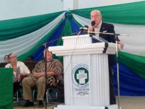 Ghana Spent $24 billion To Fix Erratic Power Situation