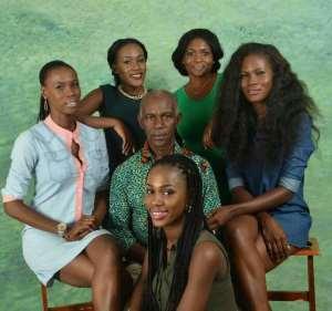 SAD NEWS...Police Arrest Daughters Of Former Asante Kotoko Coach Herbert Addo