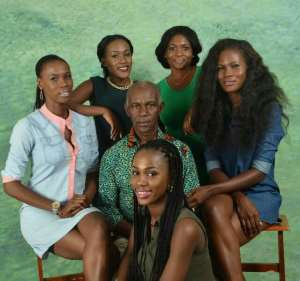 SAD NEWS...Police Arrest Daughters Of Former Asante Kotoko Coach Herbert Addo