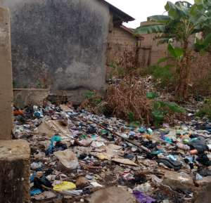 Nob-J Concept To Embark On Sanitation Campaign In Asutifi South District