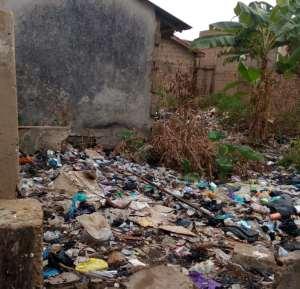 Nob-J Concept To Embark On Sanitation Campaign In Asutifi South District