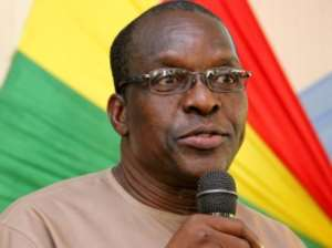 Bagbin Hails NDC For Successful Registration