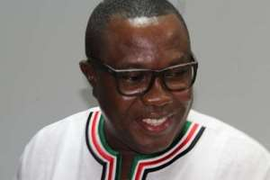 Ofosu-Ampofo Slapped With Four Charges, And Conspiracy To Commit Crime