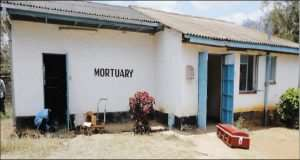 Mortuary Workers Declare Strike