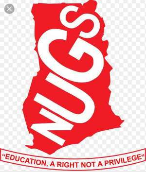 Statement By NUGS On The Occasion Of Ghana's 61st Independence Day Celebration