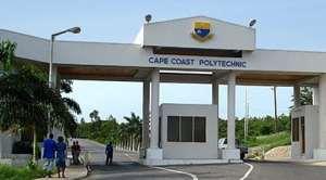 Cape Coast Polytechnic Rector Suspended