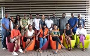 Fashion Gurus To Represent Ghana At Int'l Fashion Week In Netherlands