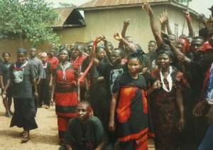 Gomoa District Assembly to ban expensive funerals