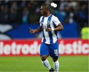 FC Porto Striker Majeed Waris Shifts Focus To League Championship After UCL Exit