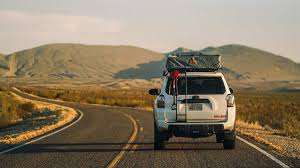 Best Ways To Plan The Perfect Road Trip