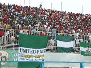Faisal rout Power Dynamos 4-0