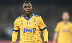 Maxi Allegri Acknowledges Kwadwo Asamoah's Contribution In Juventus Win Over Tottenham