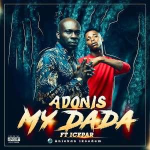 Adonis - My Dada Ft. Icepar