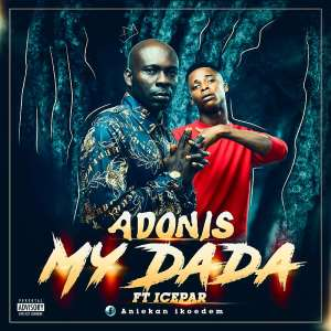 Adonis - My Dada Ft. Icepar