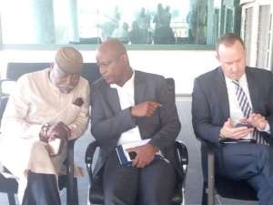 'Noonan Is The Right Man To Manage Our Huge nvestment' - Togbe Afede