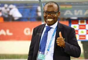 We Are Working Tirelessly To Secure Sponsorship For GPL - Nyantakyi