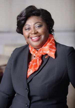 Mrs. Abiola Bawuah